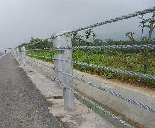 贵州公路六索缆索护栏厂家