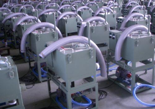 电磁接触器二组,过载及欠相保护