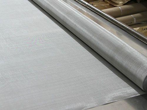 不锈钢筛网 工业筛网 不锈钢电焊网