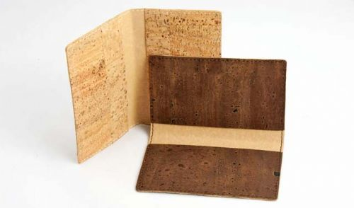 软木名片夹 礼品名片夹