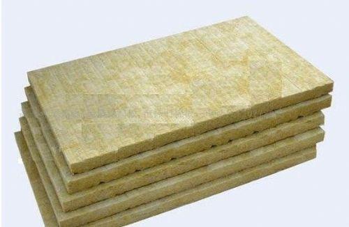 西安岩棉板岩棉保温板价格