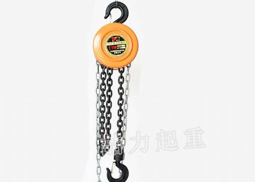HSZ型手拉葫芦_国产手拉葫芦_1吨手拉葫芦生产厂家