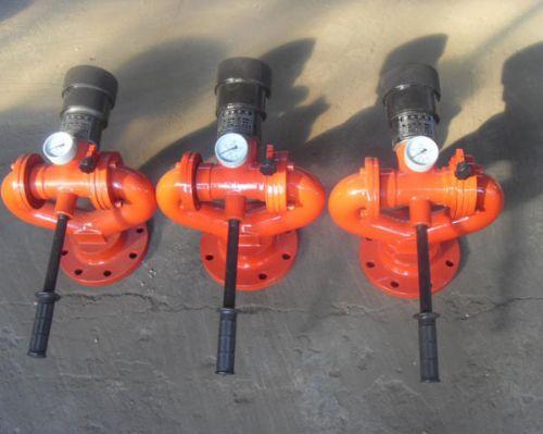 供应PS30-50固定式消防水炮