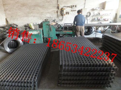 桥面铺装钢筋网片3-12mm镀锌钢筋网片