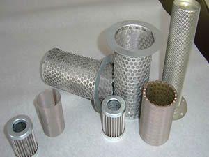 江苏供应1cm高的不锈钢过滤网筒