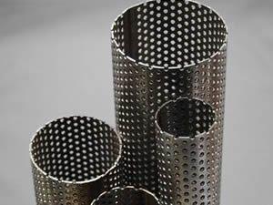 苏州供应不锈钢丝网滤筒