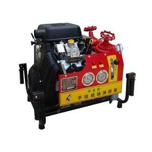 东进手抬式消防泵JBQ8.2/16真空泵