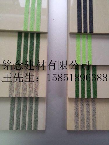 南京金刚砂防滑条工厂
