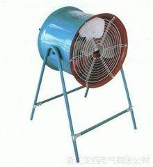 供应绍兴上虞防腐玻璃钢轴流风机