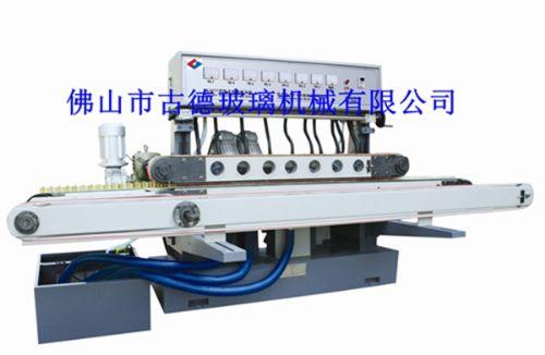 购买卧式玻璃磨边机当选古德磨边机10年专业生产经验厂商