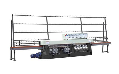 古德专业全自动玻璃斜边机设计制造厂
