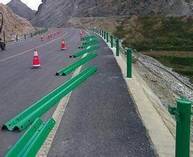 贵州高速公路波形护栏板4320*310*85*3厂家直销