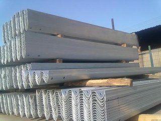 高速公路波形梁护栏板防撞栏厂家批发价格