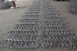 RXI-150环形被动边坡防护网厂家直销