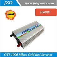 太阳能专用 1000W 输入10.5-28vdc 纯正弦波高频并
