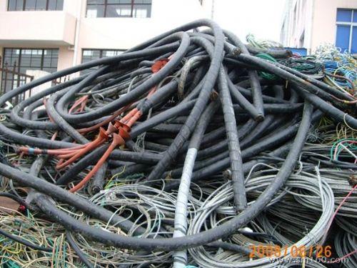 北京收购废金属 收购废电缆电线 铜销铝销鉄销回收
