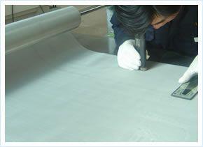厂家供应不锈钢席型网 丝网
