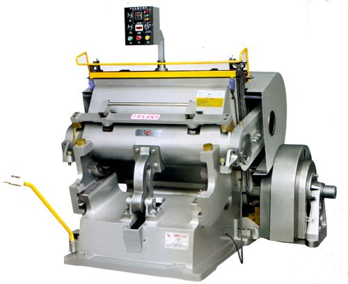 ML—930平压痕切线机