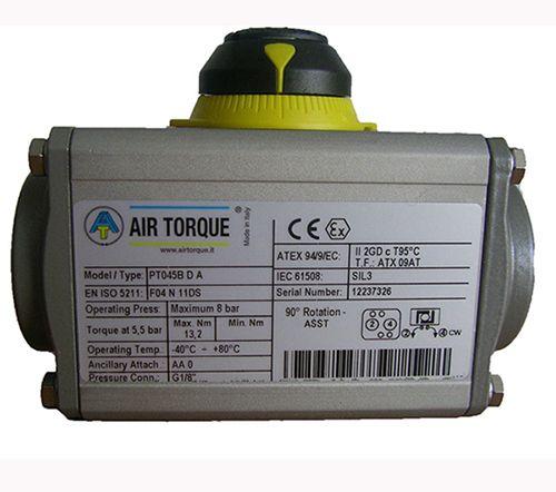 AIR TORQUE执行器-气动执行器