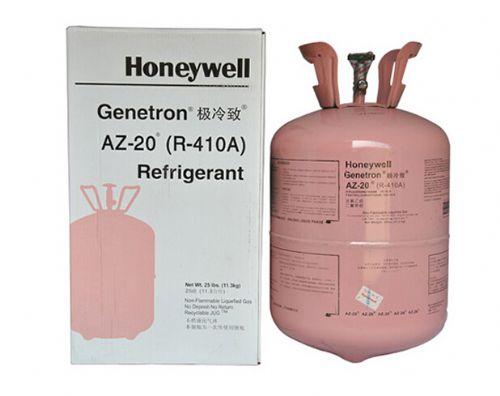 霍尼韦尔制冷剂 R410A,霍尼韦尔氟利昂 R410A