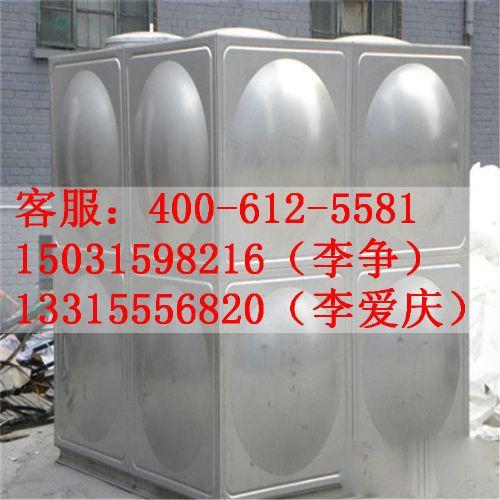 不锈钢保温水箱 唐山鼎热厂家生产