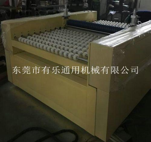 低价铝片揭膜机 东莞铝板揭膜机厂家 剥膜机/撕膜机