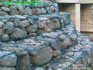 YQ厂家全国直销优质石笼网|石笼网箱
