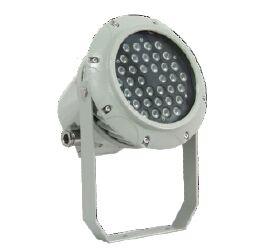 BAX1212D系列固态免维护防爆防腐灯LED灯工业照明