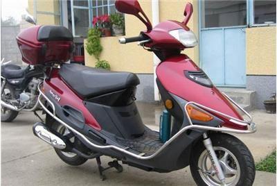 侯马二手摩托车交易市场