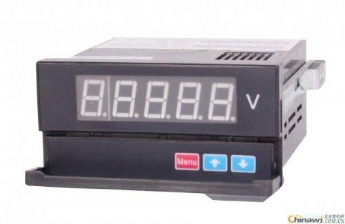 TE-PAA TE-PDA上下限电流电压表