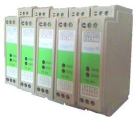 TE系列电磁隔离电流电压变送器 TE-BAA1B