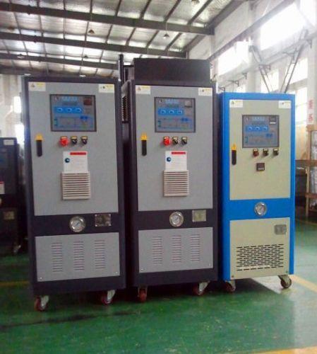 浙江模温机,水循环温度控制机,油式模温机