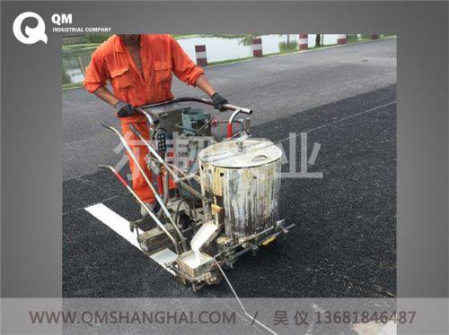 上海热熔划线平台_上海道路热熔划线平台价格