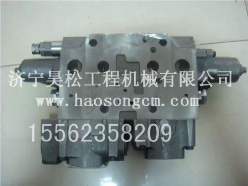 小松挖掘机pc360-7备用阀现货供应