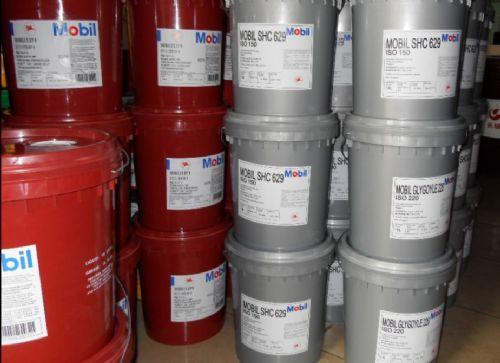美孚合成齿轮油,美孚SHC634合成齿轮油