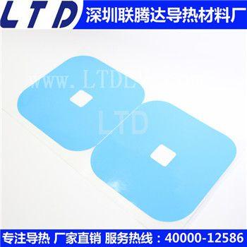 LCM无基材导热双面胶