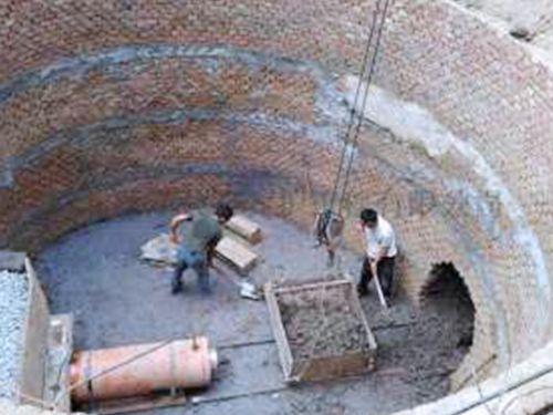 河北非开挖工程施工
