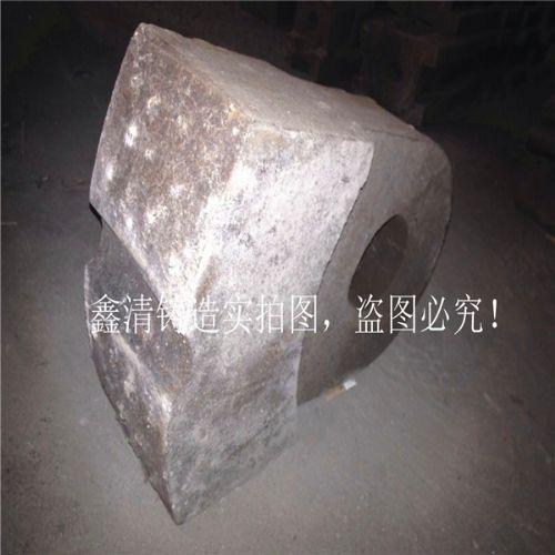 厂家直销 高锰合金锤头,破碎机锤头 鑫清铸造