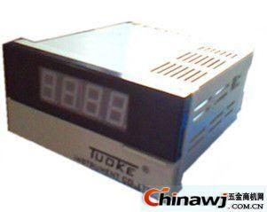 传感器专用数显表 DB3-SVA1A DB3-SVA1B上海