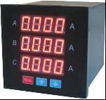 数显电流电压表TE-SE963V TE-SE963VIP