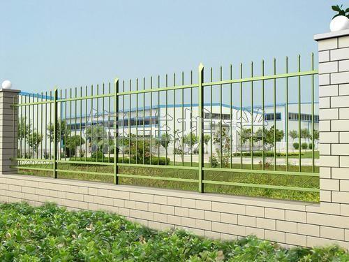 河南新乡铁艺护栏 、围墙铁艺护栏、 欧式铁艺护栏 、锌钢铁艺护栏