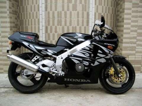 本田摩托车跑车价格