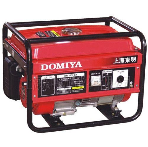 热销家用汽油发电机多少功率实用