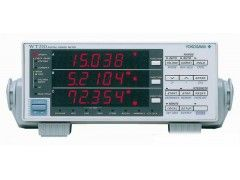 WT210回收处理WT230数字功率表
