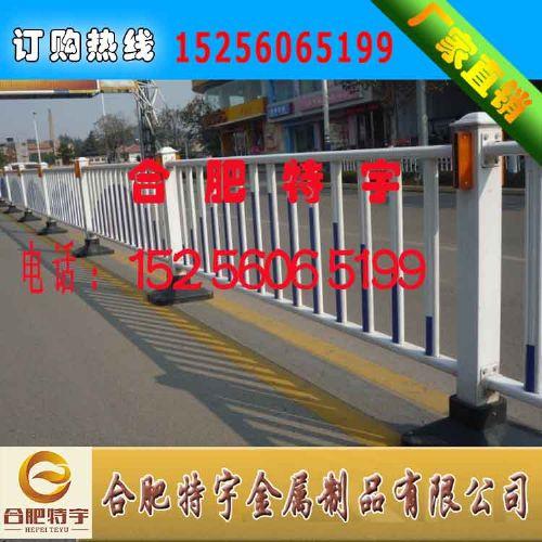 大量批发供应安徽PVC塑钢护栏草坪护栏花坛围栏栅栏道路护栏庭院护