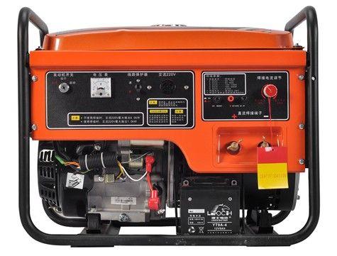 上海汽油氩弧焊机YT250AW价格