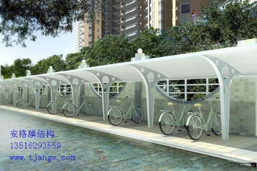 天津市做膜结构最好的公司是哪家,钢结构车棚