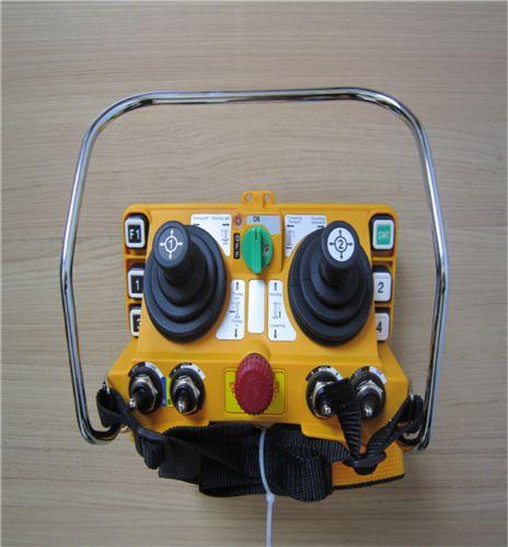 台湾禹鼎遥控器f24-60摇杆式