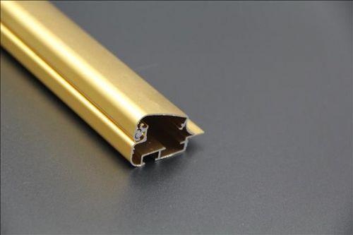 4公分超薄灯箱铝型材