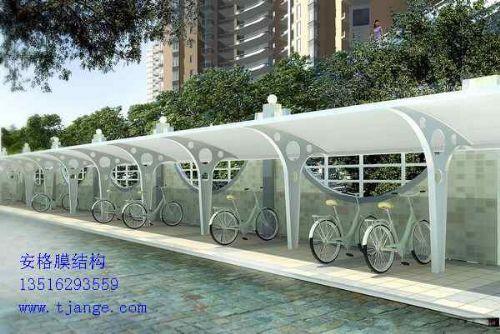 天津哪里可以制作膜结构,天津膜结构车棚
